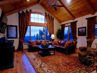 5 Bedrooms 5 Baths with Exceptional ski area views!, Breckenridge
