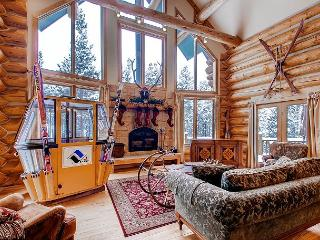 7200 square feet of ideal ski-in/ski-out mountain fun!, Breckenridge