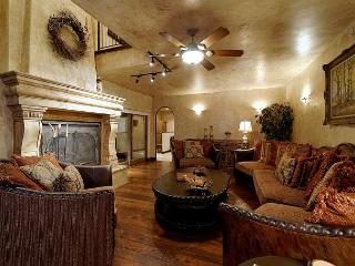 Luxurious Italian Castle features True Ski-in/Ski-out Experience on Peak 8, Breckenridge
