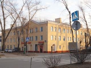 Guest Hause Karacharovo, Moscou