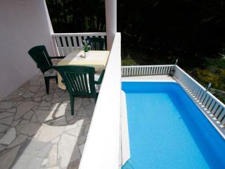 TH00701 Apartments Vesna / B One bedroom  A2, Mimice