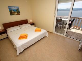 TH00701 Apartments Vesna / C Two bedroom A3, Mimice