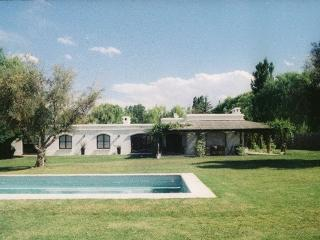 BEAUTIFUL HOUSE -  WINE & MOUNTAINS, Province de Mendoza