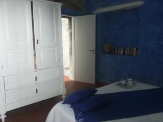 Camera da letto vista mare  con bagno ,wi-fi ari condizionata