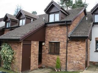 Dunbar Court Gleneagles Village, U.K.