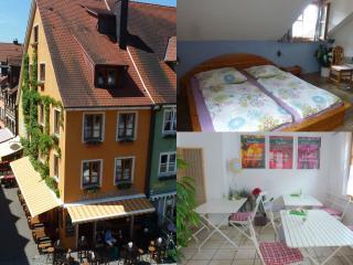 Vacation Apartment in Meersburg (# 7356) ~ RA65012, Meersburg (Bodensee)