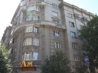 Pushkinskaya - Staropimenovskiy Lane, Information, Moskau