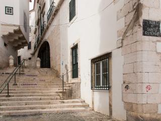 Chanceler Corner, Lisbon