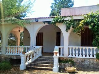Monopoli Villa Antonia- Countryside Villa