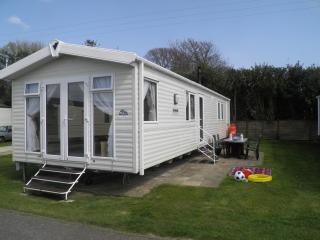 3 bedroom Holiday Home / Caravan  in Pagham