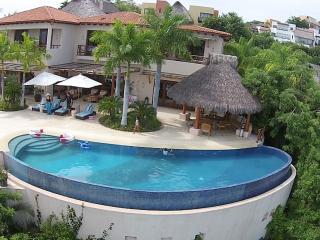 Villa Ballena, Beachfront Villa Riviera Nayarit, La Cruz de Huanacaxtle