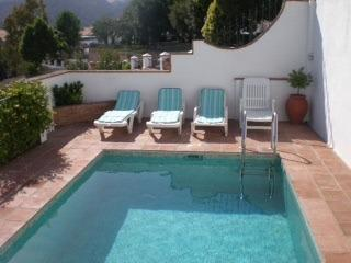 ' casa buena vista' B&B , pool + Breakfast + Bikes