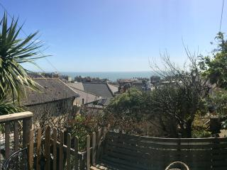 Valerian Cottage, Ventnor