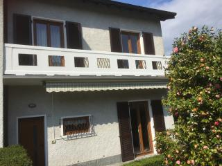 Casa Camelia, Maccagno