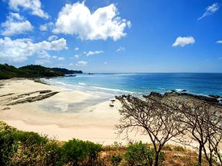 Villa Mariposa - Beachfront Maderas- Surf Paradise