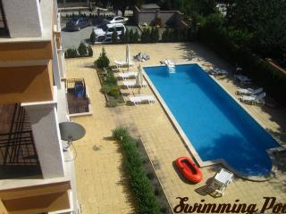 Seaview Stylish Spacious 120m2 in Sunny Varna