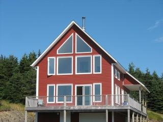 Oceanfront Vacation Home near St. John's, Nfld, St. Mary's