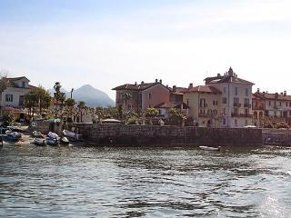 La Silente, Isola Pescatori