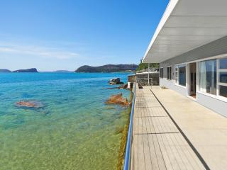 Barrenjoey Beach House