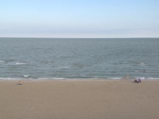 Pristine and clean Beach with lovely boardwalks and swimming, fishing and playing in the sand!
