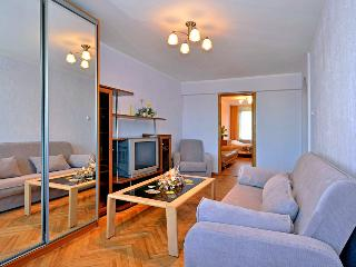 №26 Apartments in Moscow, Moscou