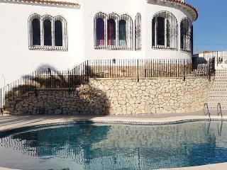 Villa Balda Celeisa, Denia