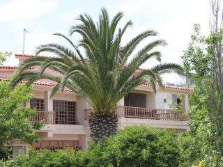 Vordere Wohnung Villa Cullinan/Meer, Vrachati