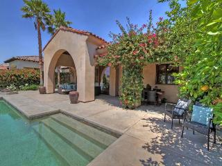 Via Savona in La Quinta with Private Pool & Spa, and Views of Santa Rosa Mountains
