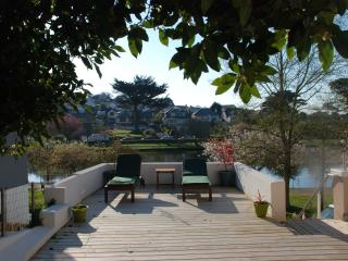 Lakeside Apartment, Newquay