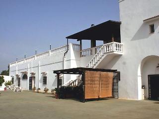 Masseria Campi, San Vito dei Normanni