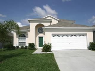 Windsor Palms Resort 6 Bedroom Luxury Villa, Kissimmee