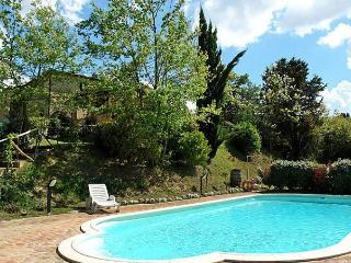 Casa alle Volte, San Gimignano