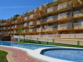 Sea Views - Balcony - Pool - WiFi Available - Satellite TV - 1407, La Manga del Mar Menor