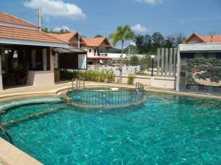 3 bedroom house with common pool, Ao Nang