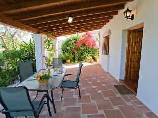 Villa El Chorro 3BD private pool Rocabella
