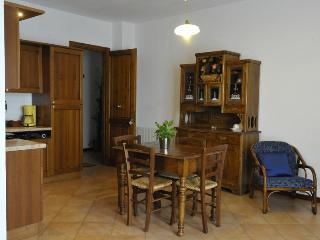 Antico Convento di Montepozzali Appartamento Noemi