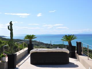 Art luxury villa - Castiglioncello area, Tuscany
