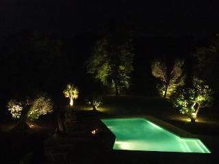BERGERIE + GRANGES 27 PERSONNES PISCINE SUD LANDES, Soustons