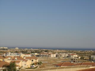 1 bedroom Penthouse, Oroklini - Amph-D301