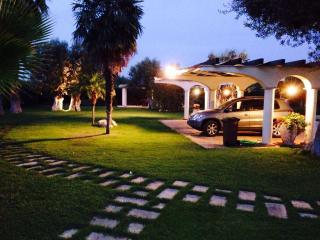 Villa Conca D'oro, Fasano