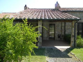 Antico Convento di Montepozzali  Isotta