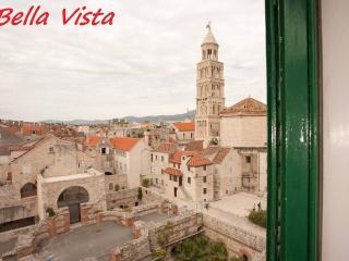 Diocletian Tower Apartment-Bella Vista, Split