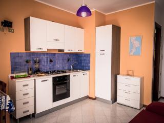 Residence Azzurro Calaghena (bilocale), Montepaone