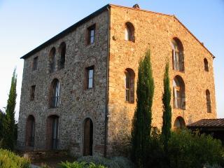 Antico Convento di Montepozzali Mafalda, Massa Marittima