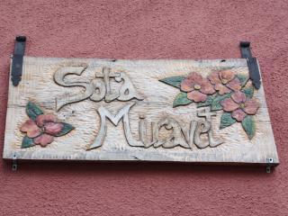 SOTA MIRAVET, El Pont de Suert