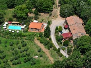 Casa Mazzoni, Roccastrada