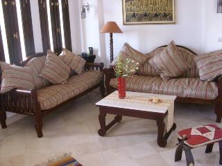 Apartment Basima (Westgolf Y39-1-11/12), El Gouna