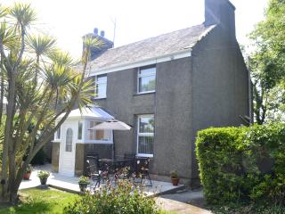 Anglesey Cottage - Ffynnon Mab, Holyhead