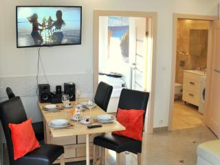 RESIDENCE WIND ROSE GDANSK - ApartHotel two bedroom 1
