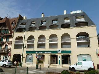 Port Trouville, Deauville